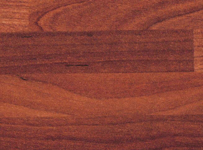 Prima Cherry Butcher Block Matte-58 Laminate Kitchen Worktops